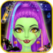 Halloween Girl Dress up And Makeup Party APK
