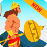 Hanuman Adventures Evolution APK