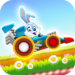 Happy Easter Bunny Racing APK