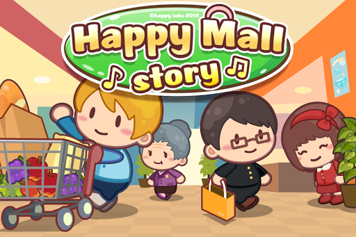 Happy Mall Story Sim Game ss 1