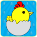 Happy Pretend Chicken Lay Eggs APK