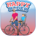 Happy Rider Wheels APK