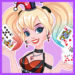 ? Harley Dress up Game APK