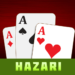 Hazari Card Game Free APK