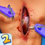 Heart Surgery Simulator 2: Emergency Doctor Game APK
