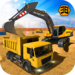 Heavy Excavator Crane – City Construction Sim 2017 APK