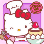 Hello Kitty Cafe APK
