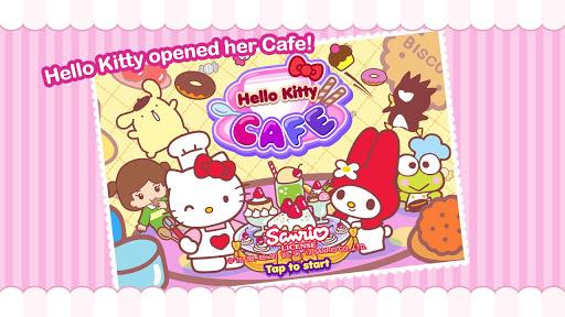 Hello Kitty Cafe ss 1
