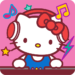 Hello Kitty Music Party – Kawaii and Cute! APK