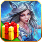 Heroes of Alterant: Match 3 RPG APK