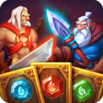 Heroes of Battle Cards APK