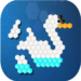 Hexa Mosaic – Jigsaw Puzzles with Mosaic Blocks APK