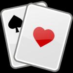Hi-Lo(High Low) Fast Card Game APK