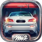 Hidden Objects Car Theft – Garage Case APK