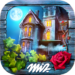 Hidden Objects Haunted House – Cursed Places APK