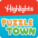Hidden Pictures Puzzle Town – Kids Learning Games APK