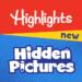 Hidden Pictures Puzzles – Family Spot-it Fun! APK