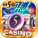 High 5 Casino – Free Hot Vegas Slots! APK