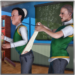 High School Bully Gangster APK