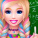 High School Dress Up For Girls APK