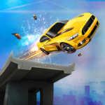 High Speed Bridge Racing APK