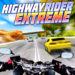 Highway Rider Extreme – 3D Motorbike Racing Game APK