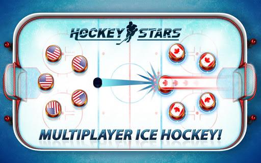 Hockey Stars ss 1