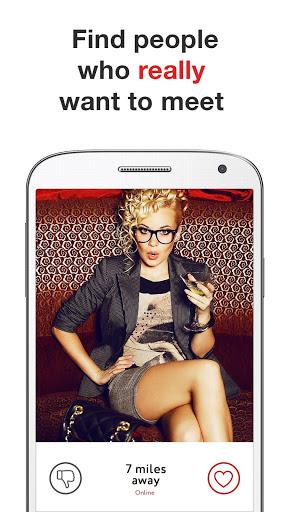 Hookup Adult Chat Dating App – Flirt Meet Up NSA ss 1