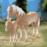 Horse Paradise – My Dream Ranch APK