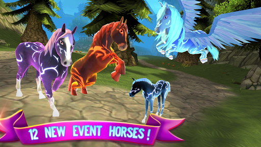 Horse Paradise – My Dream Ranch ss 1