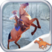 Horse Riding Adventure: Horse Racing game APK