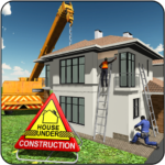 House Building Construction Games – City Builder APK