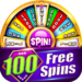 House of Fun Slots Casino – Free 777 Vegas Games APK