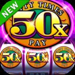 Huge Win Slots: Real Free Classic Casino Slot Game APK