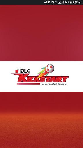 IDLC Kickstart Fantasy Football Challenge ss 1