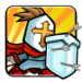 Idle Clash – Tap Frontier Defender APK