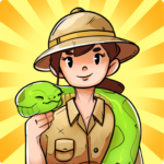 Idle Tap Zoo: Tap, Build & Upgrade a Custom Zoo APK