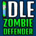 Idle Zombie Defender – Tap and Stop the Horde APK
