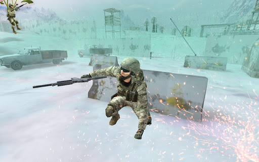 Impossible Frontline Assault Mission US Army FPS ss 1
