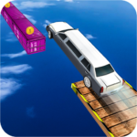 Impossible Limo Tracks 3D APK