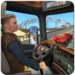 In Truck Driving Games : Highway Roads and Tracks APK