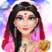 Indian Princess Wedding Salon APK