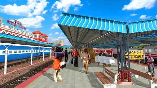 Indian Train Simulator 2018 – Free ss 1