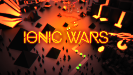 Ionic Wars – Tower Defense Strategy Game ss 1
