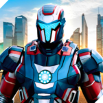 Iron Avenger – No Limits APK