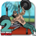 Iron Muscle 2 – Bodybuilding and Fitness game APK