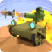 IronBlaster : Online Tank Battle APK