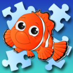 Jigsaw puzzles free games for kids and parents APK