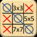 Jogo da Velha 3×3 5×5 7×7 APK