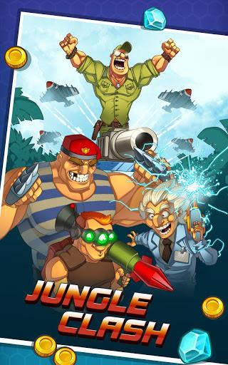 Jungle Clash ss 1